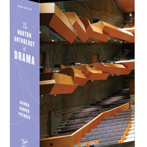 Solution Manual (Complete Download) for The Norton Anthology of Drama 3rd Edition (Two-Volume Set) by J. Ellen Gainor, Stanton B. Garner, Martin Puchner ISBN: 9780393283495 Instantly Downloadable Solution Manual
