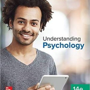 Test Bank (Complete Download) for Understanding Psychology, 14th Edition, Feldman, ISBN-10: 1260194639 Instantly Downloadable Test Bank