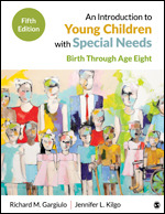 Test Bank (Complete Download) for An Introduction to Young Children With Special Needs Birth Through Age Eight 5th Edition By Richard M. Gargiulo, Jennifer L. Kilgo, ISBN: 9781544322063, ISBN: 9781544391342 Instantly Downloadable Test Bank