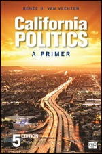 Test Bank (Complete Download) for California Politics A Primer 5th edition By Renee B. Van Vechten, ISBN: 9781506380353 Instantly Downloadable Test Bank