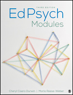 Test Bank (Complete Download) for EdPsych Modules 3rd Edition By Cheryl Cisero Durwin, Marla Reese-Weber, ISBN: 9781506378404, ISBN: 9781506310756, ISBN: 9781506379470, ISBN: 9781506381329 Instantly Downloadable Test Bank