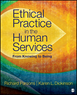 Test Bank (Complete Download) for Ethical Practice in the Human Services From Knowing to Being By Richard D. Parsons, Karen L. Dickinson, ISBN: 9781506332918 Instantly Downloadable Test Bank
