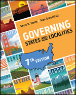 Test Bank (Complete Download) for Governing States and Localities 7th Edition By Kevin B. Smith, Alan Greenblatt, ISBN: 9781544325422, ISBN: 9781544370699, ISBN: 9781544380667 Instantly Downloadable Test Bank
