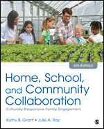 Test Bank (Complete Download) for Home, School, and Community Collaboration Culturally Responsive Family Engagement 4th Edition By Kathy B. Grant, Julie A. Ray, ISBN: 9781506365732, ISBN: 9781544332628, ISBN: 9781544332635 Instantly Downloadable Test Bank