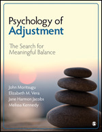 Test Bank (Complete Download) for Psychology of Adjustment The Search for Meaningful Balance By John Moritsugu, Elizabeth M. Vera, Jane Harmon Jacobs, Melissa Kennedy, ISBN: 9781506364346, ISBN: 9781483319285 Instantly Downloadable Test Bank