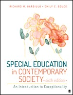 Test Bank (Complete Download) for Special Education in Contemporary Society An Introduction to Exceptionality 6th Edition By Richard M. Gargiulo, Emily C. Bouck, ISBN: 9781506378411, ISBN: 9781506310701, ISBN: 9781506379456, ISBN: 9781506380575 Instantly Downloadable Test Bank