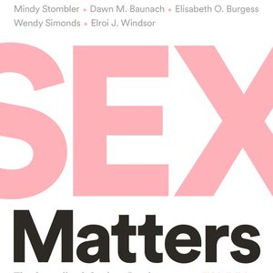 Test Bank (Complete Download) for Sex Matters: The Sexuality and Society Reader 5th Edition by Mindy Stombler,Dawn M. Baunach,Elisabeth O. Burgess, Wendy Simonds,Elroi J. Windsor, ISBN: 9780393674323 Instantly Downloadable Test Bank