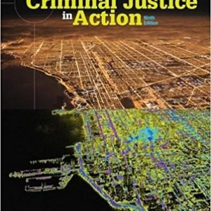 Test bank (Complete Download) for Criminal Justice in Action 9th Edition Larry K. Gaines, Roger LeRoy Miller ISBN: 9781305633759 Instantly Downloadable Test Bank