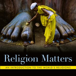Test bank (Complete Download) for Religion Matters by Stephen Prothero, ISBN: 9780393428605 Instantly Downloadable Test Bank
