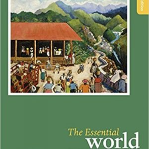 Test bank (Complete Download) for The Essential World History Volume II 8th Edition William J. Duiker,Jackson J. Spielvogel ISBN: 9781305645363 Instantly Downloadable Test Bank