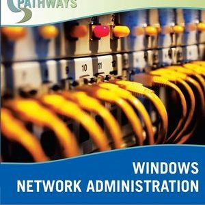 Test bank (Complete Download) for Wiley Pathways Windows Network Administration 1st Edition Suehring,Chellis,Sheltz,Shapiro,Boyce,Robichaux,Lowe,Hill ISBN: 978-0-470-47319-1 Instantly Downloadable Test Bank