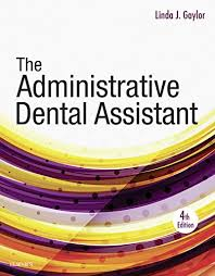 Test Bank (Complete Download) For Administrative Dental Assistant 4th Edition by Gaylor ISBN: 9780323294447 Instantly Downloadable Test Bank