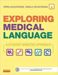 Test Bank (Complete Download) For Exploring Medical Language 9th Edition by Brooks ISBN: 9780323224666 Instantly Downloadable Test Bank
