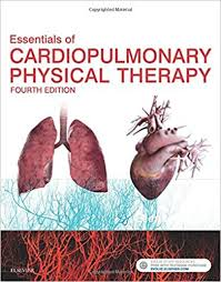 Test Bank (Complete Download) For Essentials of Cardiopulmonary Physical Therapy 4th Edition by Hillegass ISBN: 9780323430548 Instantly Downloadable Test Bank
