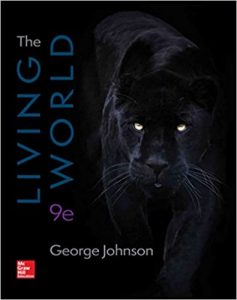 Test Bank (Download Now) For Living World 9th Edition by Johnson ISBN: 9781259694042