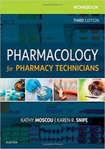 Test Bank (Complete Download) For Pharmacology for Pharmacy Technicians 3rd Edition by Moscou ISBN: 9780323497220 Instantly Downloadable Test Bank