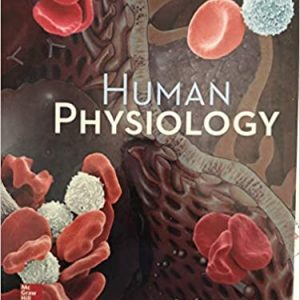 Test Bank (Complete Download) For Human Physiology 15th Edition by Fox ISBN: 9781259864629 Instantly Downloadable Test Bank