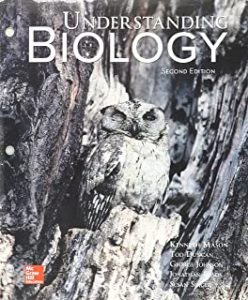 Test Bank (Complete Download) For Understanding Biology 2nd Edition by Mason ISBN: 9781259592416 Instantly Downloadable Test Bank