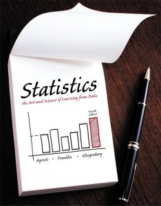 Solution Manual (Complete Download) for Statistics Plus New MyLab Statistics with Pearson eText 4th Edition By Alan Agresti, Christine A. Franklin, Bernhard Klingenberg, ISBN-10: 0134101677, ISBN-13: 9780134101675 Instantly Downloadable Solution Manual