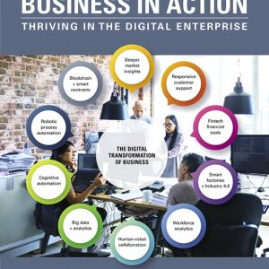 Test Bank (Complete Download) for Business in Action , 9th Edition By Courtland L. Bovee,John V. Thill,ISBN-139780135198131 Instantly Downloadable Test Bank