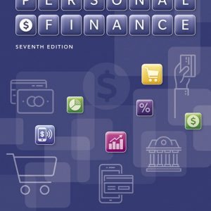 Test Bank (Complete Download) for Personal Finance , 7th Edition By Jeff Madura,ISBN-13 9780135165478 Instantly Downloadable Test Bank