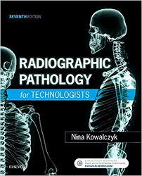 Test Bank (Complete Download) For Radiographic Pathology for Technologists 7th Edition by Kowalczyk ISBN: 9780323416320 Instantly Downloadable Test Bank