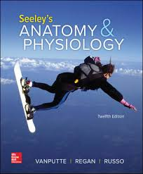 Test Bank (Complete Download) for Seeleys Anatomy And Physiology 12th Edition by Vanputte ISBN: 9781260172195 Instantly Downloadable Test Bank